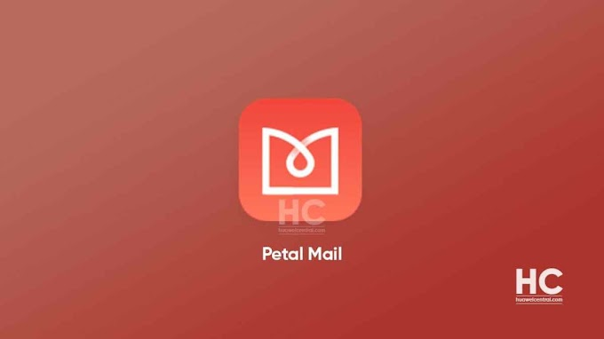 Huawei already has petal mail, its rival to Gmail, in the testing phase