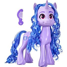 My Little Pony Mega Movie Friends Izzy Moonbow G5 Pony