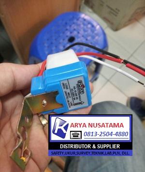 Jual Photo Cell On Off Lampu AC 220V di Batam