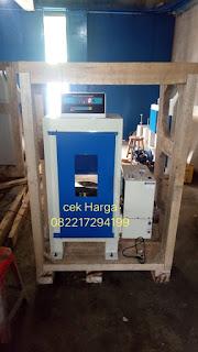 Compression Machine Digital Print Out ( 1500kN, 2000kN, 3000kN )