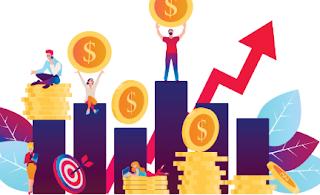 Saham Menjadi Salah Satu Jenis Investasi Yang Tak Sedikit Dilakukan