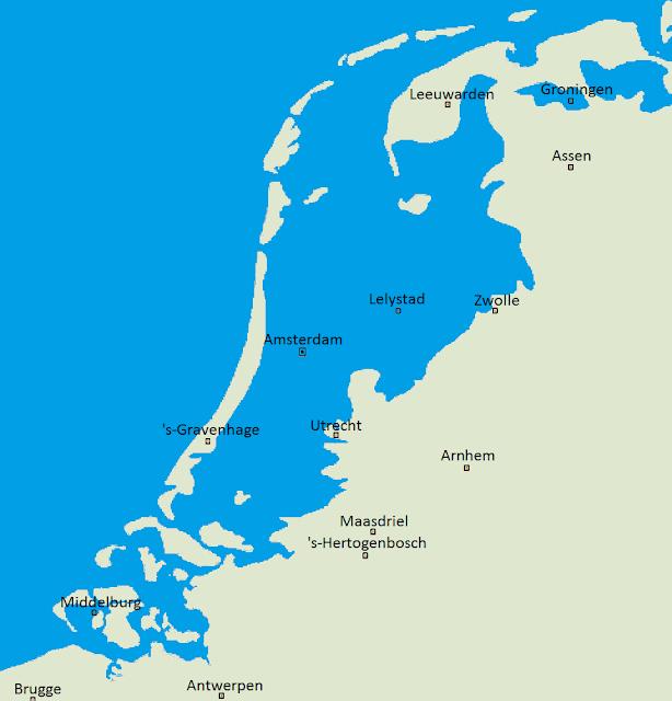 Netherlands - Polders