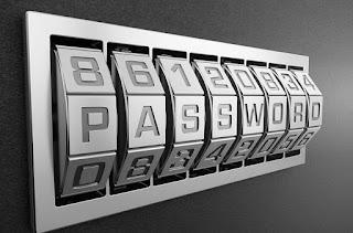 Password forte