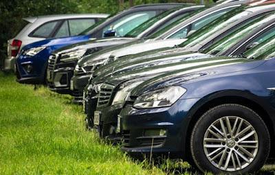 زيادة,الطلب,على,السيارات,المستعملة,في,النمسا