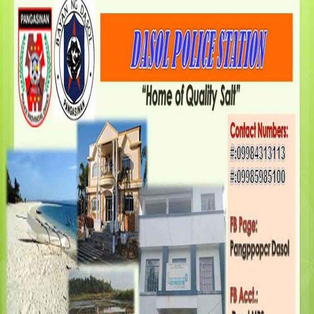 dasol police station