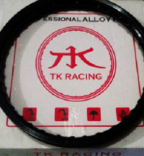 Harga Velg TK Racing