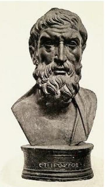 Epicurus as a Mental Healer