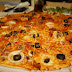 Yellow Cab Pizza Madness!