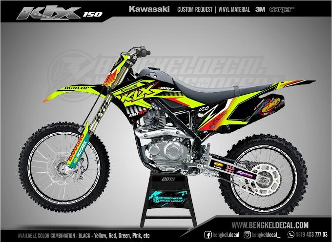 KLX BF - SP007