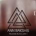Release Blitz - Born in Darkness by Ann Bakshis