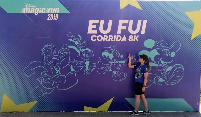 disney magic run 2019