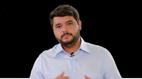 Como o pior da pandemia por vir, Rodrigo Hagge cede à pressão do comércio e reabre gradual