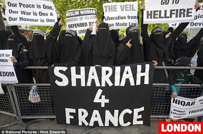 Image result for France Is Having An Islamic Weekend From Hell