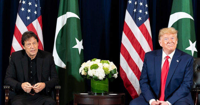 Trump again offers mediation on Kashmir issue; Precise evaluation of the topic,www.thekeralatimes.com