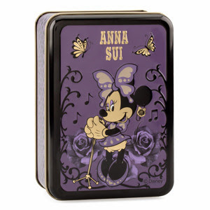 Minnie Mouse Kit de Maquillage - 02 Romantic Serenade Anna Sui