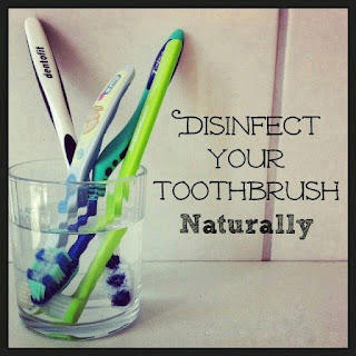 EVERYTHING YOU NEED TO KNOW ABOUT YOUR TOOTHBRUSH