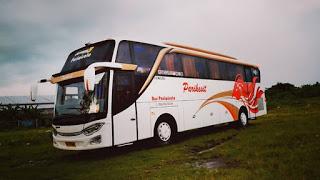 Price List Sewa Bus Pariwisata SHD Yogyakarta 2019