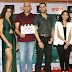 Mahurat of Siddhant Issar debut Crime Thriller Hindi film Last Deal with cast and celebs.