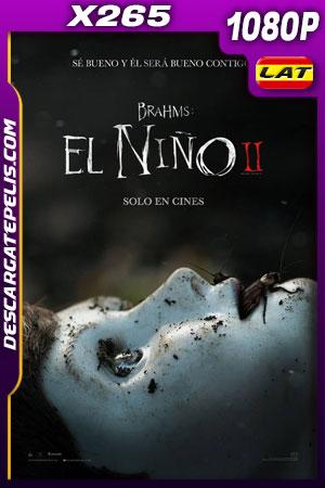 Brahms: El niño 2 (2020) 1080p X265 BDrip Latino – Ingles