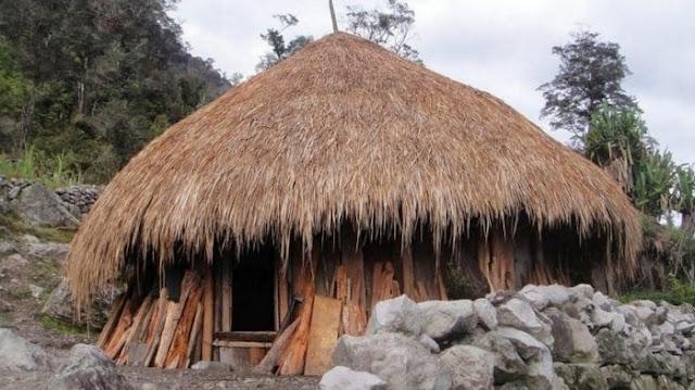 Rumah Tysem atau Rumah Keluarga