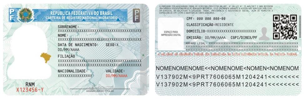 Solicitar Residencia Permanente en Brasil