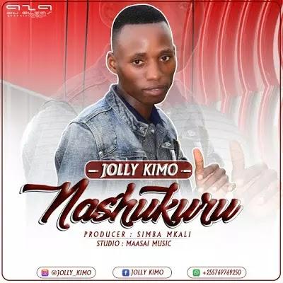 Download Audio   Jolly Kimo - Nashukuru