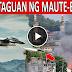 Must Watch: AIRSTRIKE PINUNTERYA ANG HULING PINAGTATAGUAN NG MAUTE!! AFP MAPAPALAYA NA ANG MARAWI