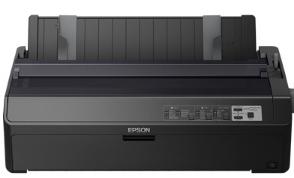 Epson LQ-2090II Printer Driver Downloads | Epson 24-Pin Dot Matrix Printer Drivers
