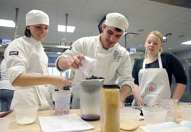 culinary school nyc