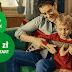 Konto Oszczędnościowe 3,5% i 2,8% w Getin Bank (+ 50 zł na start)