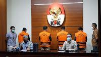 Breaking news: Perkembangan penanganan perkara suap terhadap anggota DPRD Jambi