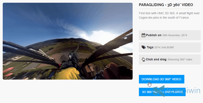 panocam video download