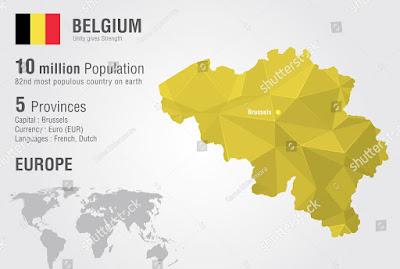 World Geography - Belgium