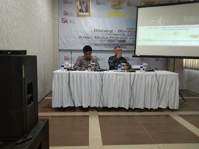 OJK: Sektor Jasa Keuangan di Provinsi Lampung Dalam Kondisi Stabil dan Baik