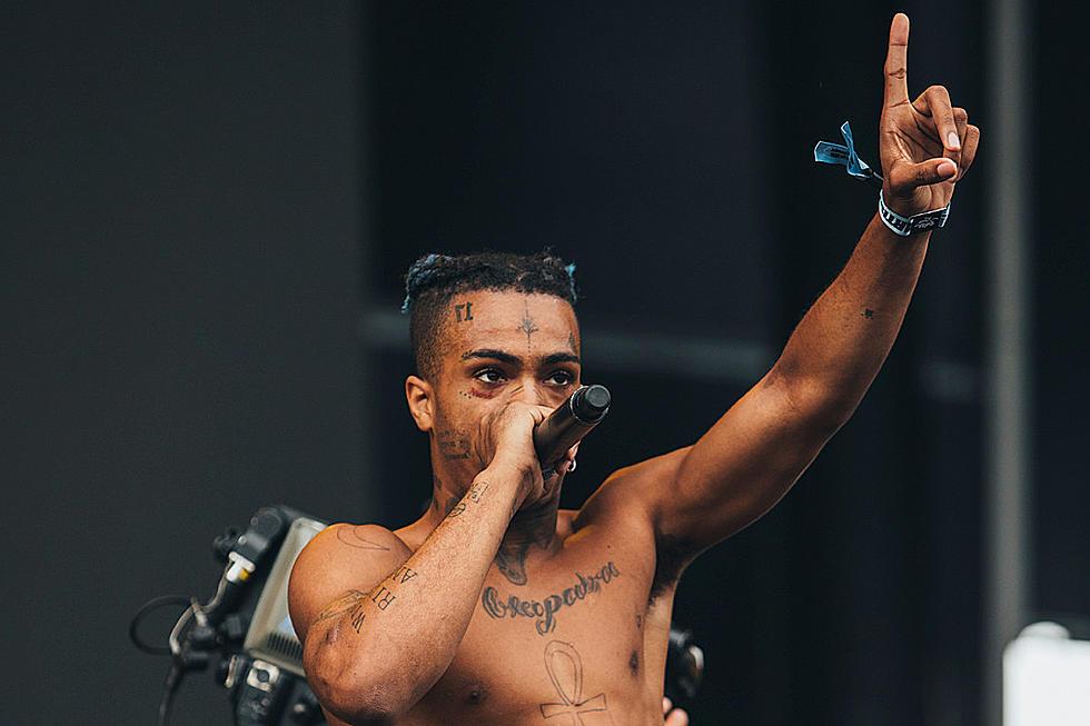 "XXXTentacion's Unreleased ""Royalty"" Feat  Vybz Kartel Gets Released"