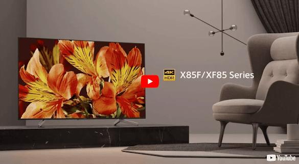 Daftar Harga Android TV 4K Terbaru
