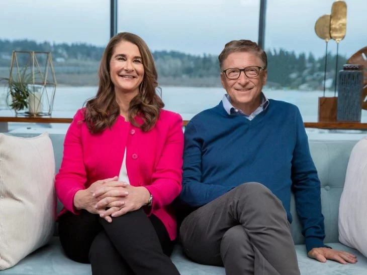 Bill Gates le dice adiós definitivamente a Microsoft para dedicarse de lleno a obras benéficas