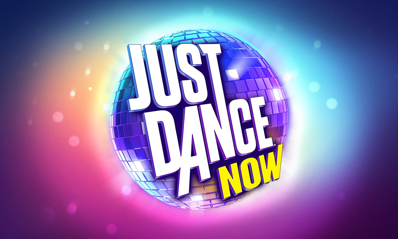 just dance now on tv