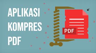 Minimalkan Ukuran File Pdf Online & Gratis