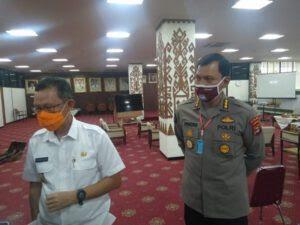 Fahrizal Darminto: Provinsi Lampung Belum Berencana Lakukan PSBB