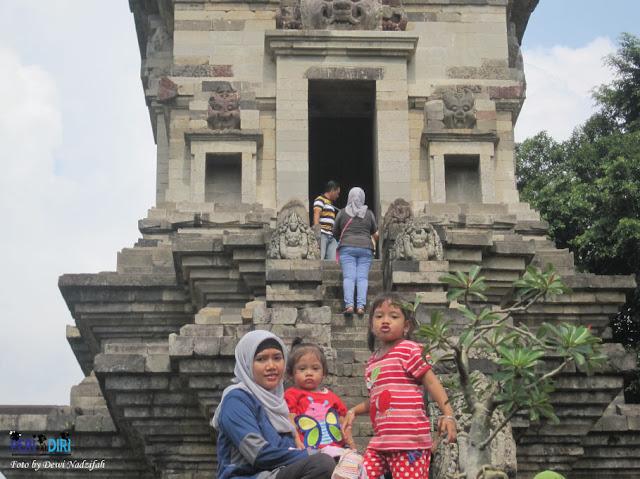 Candi Jawi Pandaan Pasuruan