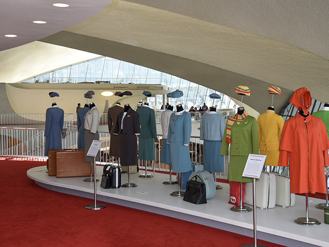 TWA Hotel JFK Exhibition