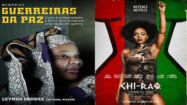 Sem paz, Sem sexo! - História africana e comédia grega inspira filme do Spike Lee (Chi-raq)