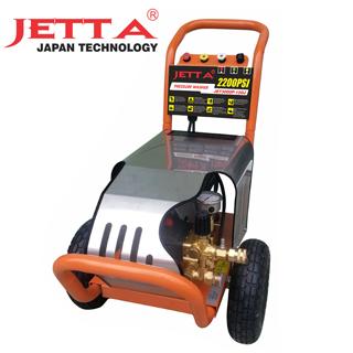 Máy rửa xe áp lực cao JETTA JET3000P-150J