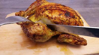 Ispecite Savršeno Sočno Pile   The Best Juicy Roast Chicken Recipe