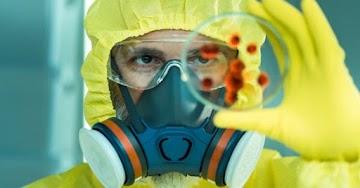 Não seja enganado, o Coronavírus é arma biológica modificada em laboratório