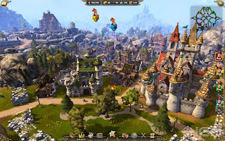 The Settlers 7 Paths To A Kingdom Deluxe Gold Edition (PC) 2013