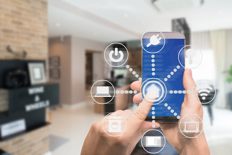 Choosing a security system for a home, in most cases we do not even think that the same system can perform elementary tasks to automate