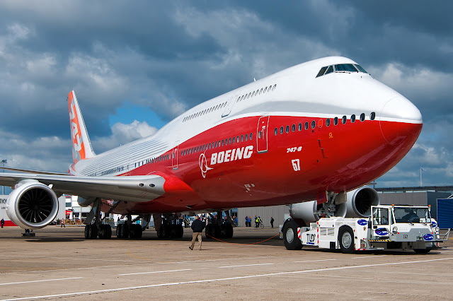 Why do some aircraft have rounded nose while some have pointed nose?