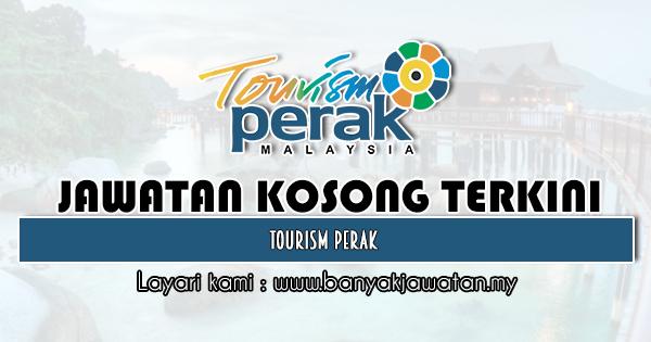 Jawatan Kosong 2020 di Tourism Perak